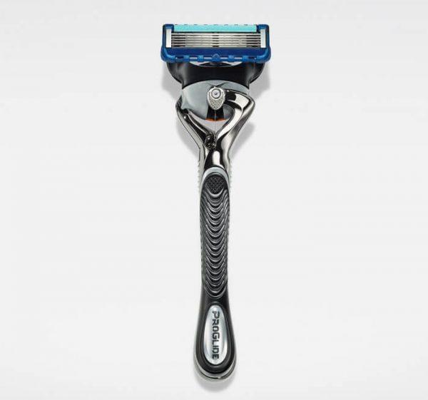 Dao cạo râu Gillette Fusion Proglide Flexball 5 lưỡi 3