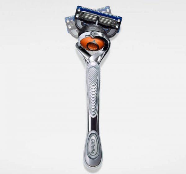Dao cạo râu Gillette Fusion Proglide Flexball 5 lưỡi 7