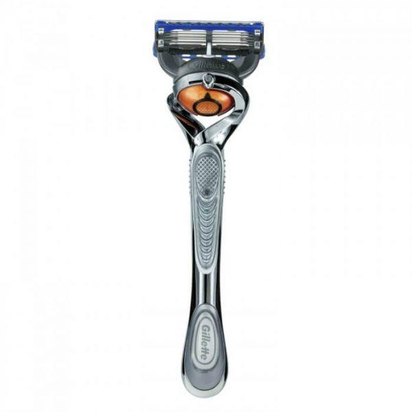 Dao cạo râu Gillette Fusion Proglide Flexball 5 lưỡi