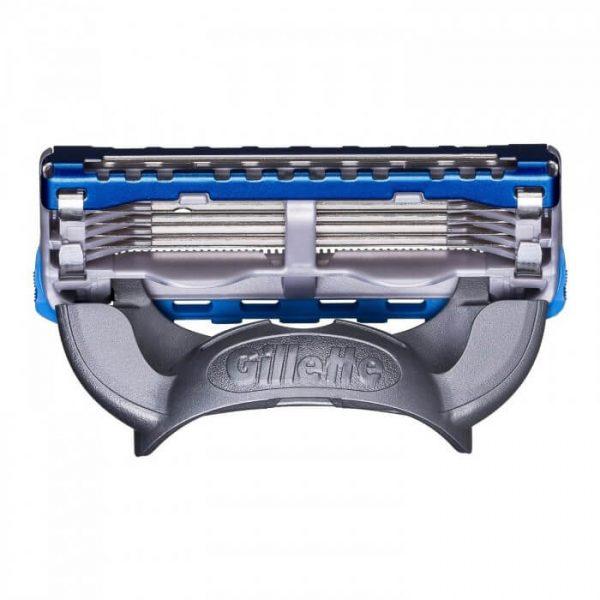 `Lưỡi dao cạo Gillette Fusion Proglide Power ( 4 chiếc ) 3