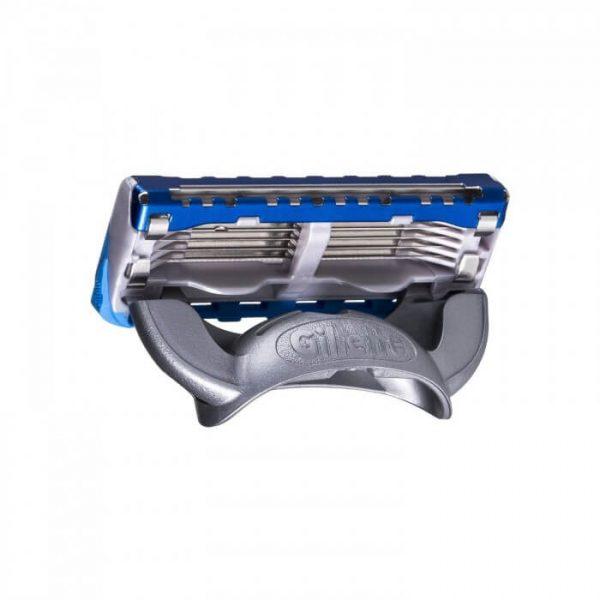 Lưỡi dao cạo Gillette Fusion Proglide Power ( 4 chiếc ) 4