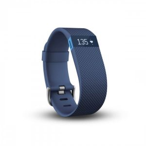 Đồng hồ thể thao Fitbit Charge HR ( Blue )