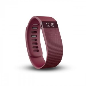Đồng hồ thể thao Fitbit Charge ( Burgundy )