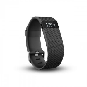 Đồng hồ thể thao Fitbit Charge HR ( Black )