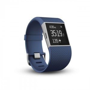 Đồng hồ thể thao Fitbit Surge ( Blue )