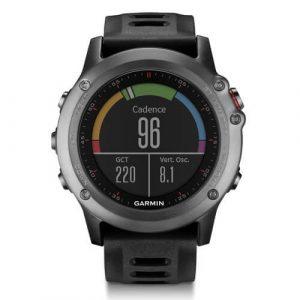 Đồng hồ thể thao GPS Garmin Fenix 3