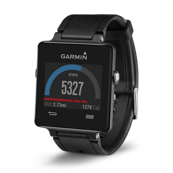 Đồng hồ thể thao GPS Garmin Vivoactive