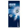 Bàn chải đánh răng điện Oral-B Pro 2000