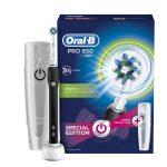 Bàn chải đánh răng điện Oral-B Pro 650