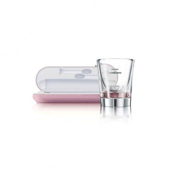 Bàn chải đánh răng điện Philips Sonicare DiamondClean Pink