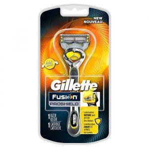 Dao cạo râu Gillette Fusion ProShield Flexball 5 lưỡi