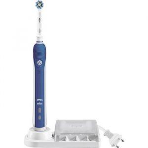 Bàn chải đánh răng điện Oral-B Pro 4000