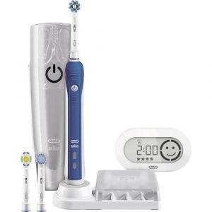 Bàn chải đánh răng điện Oral-B Pro 5000