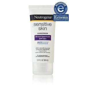 Kem chống nắng Neutrogena SPF 60+ ( Da nhạy cảm )