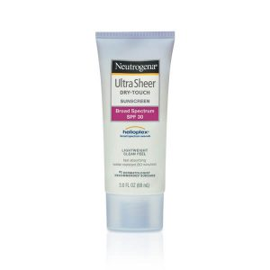 Kem chống nắng Neutrogena Ultra Sheer Dry Touch SPF 30