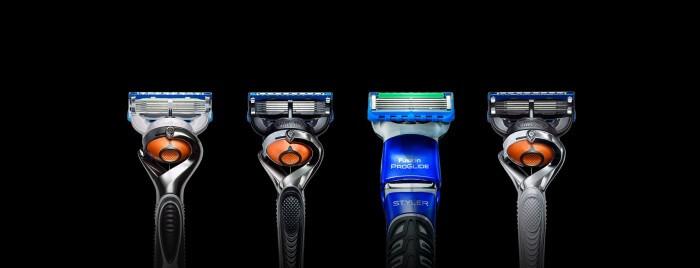 Lựa chọn dao cạo râu phù hợp với nhu cầu của bạn