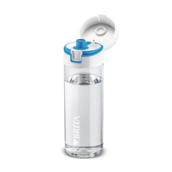 Bình lọc nước du lịch Brita Fill&Go 600ml