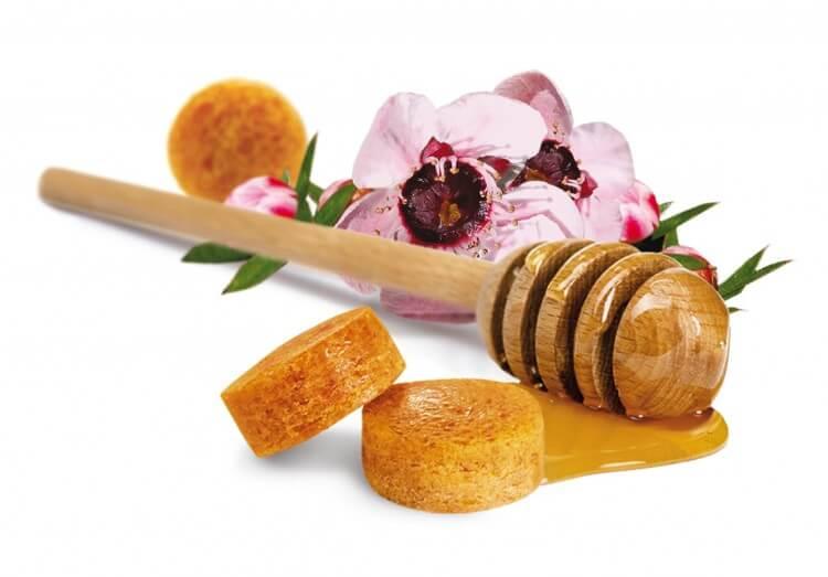 Các chỉ số của mật ong Manuka