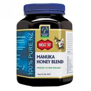 Mật ong Manuka Health MGO 30+ 1kg