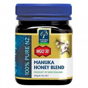Mật ong Manuka Health MGO 30+ 250g