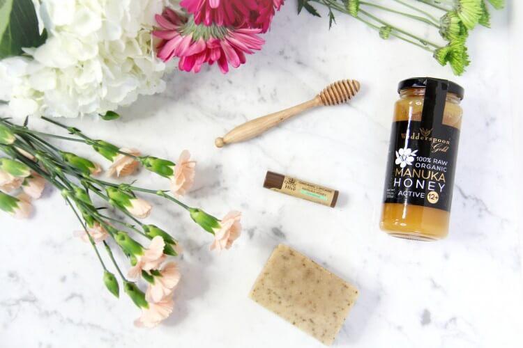 Wedderspoon - Hãng sản xuất mật ong Manuka hàng đầu thế giới