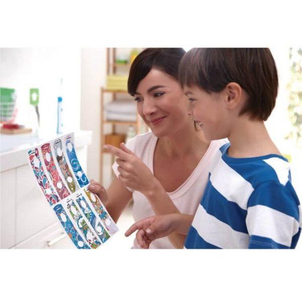 Bàn chải đánh răng điện Philips Sonicare cho bé