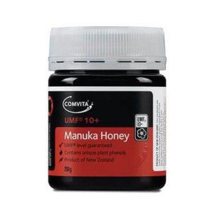 mat ong manuka comvita umf 10 250g 300x300 - Hướng dẫn sử dụng mật ong Manuka đúng cách