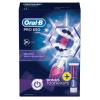 Bàn chải đánh răng điện Oral-B Pro 650 Pink