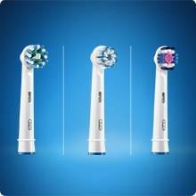 Bàn chải đánh răng điện Oral-B Smart 6 6000N