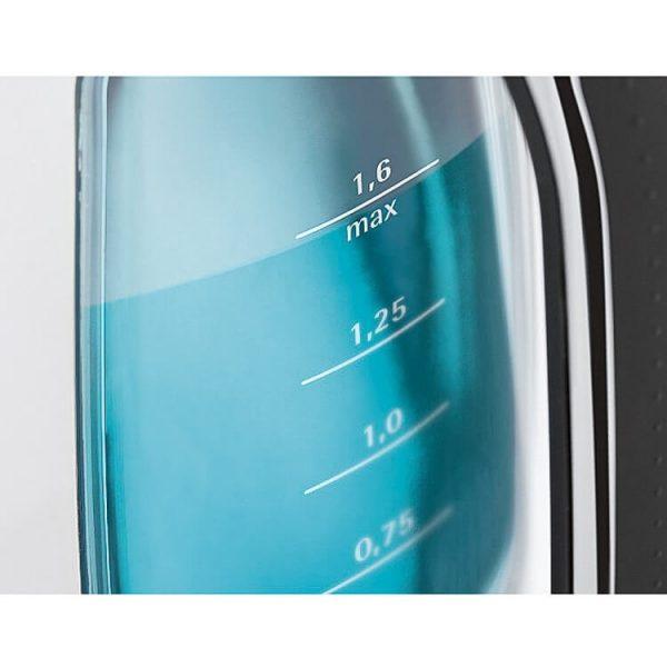 Ấm đun nước siêu tốc WMF Skyline 1.6L 3000W