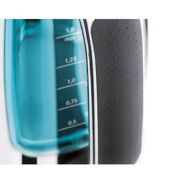 Ấm đun nước siêu tốc WMF Skyline Vario 1.6L 3000W