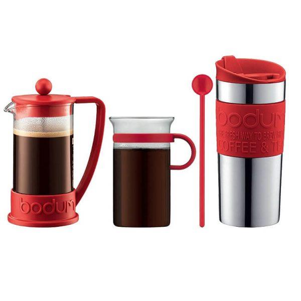 Bộ pha cafe/trà kiểu Pháp Bodum Bistro French Press