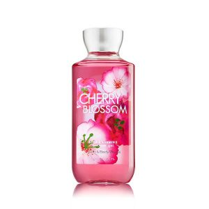 Sữa tắm Bath & Body Works Cherry Blossom 295ml