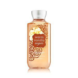 Sữa tắm Bath & Body Works Warm Vanilla Sugar 295ml