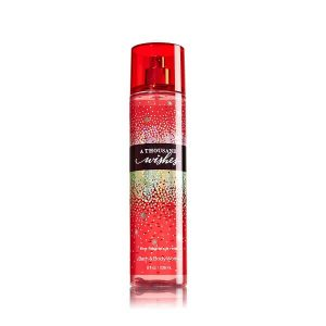 Xịt thơm toàn thân Bath & Body Works A Thousand Wishes 236ml
