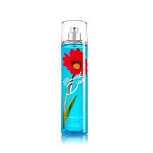 Xịt thơm toàn thân Bath & Body Works Beautiful Day 236ml