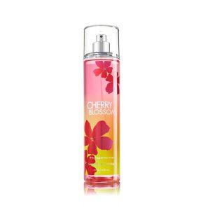 Xịt thơm toàn thân Bath & Body Works Cherry Blossom 236ml
