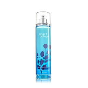 Xịt thơm toàn thân Bath & Body Works Juniper Breeze 236ml