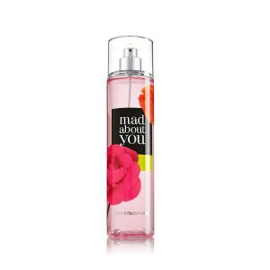 Xịt thơm toàn thân Bath & Body Works Mad About You 236ml