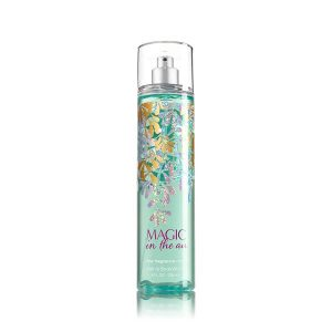 Xịt thơm toàn thân Bath & Body Works Magic In The Air 236ml