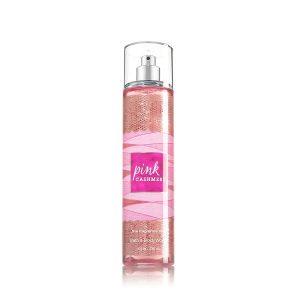 Xịt thơm toàn thân Bath & Body Works Pink Cashmere 236ml