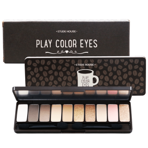 bang phan mat 10 mau etude house play color eyes in the cafe 10g 300x300 - Bảng phấn mắt 10 màu Etude House Play Color Eyes In The Cafe 10g