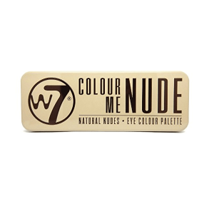 bang phan mat 12 mau w7 colour me nude eye colour palette 15 6g 300x300 - Bảng phấn mắt 12 màu W7 Colour Me Nude Eye Colour Palette 15.6g
