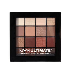 bang phan mat 16 mau nyx ultimate shadow palette palette ombre 300x300 - Bảng phấn mắt 16 màu NYX Ultimate Shadow Palette - Palette Ombre