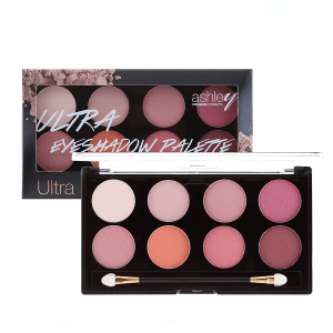 bang phan mat 8 mau ashley ultra eyeshadows 300x300 - Bảng phấn mắt 8 màu Ashley Ultra Eyeshadows