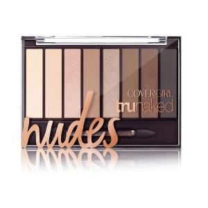 bang phan mat 8 mau covergirl trunaked eyeshadow nudes 6 5g 300x300 - Bảng phấn mắt 8 màu Covergirl Trunaked Eyeshadow Nudes 6.5g