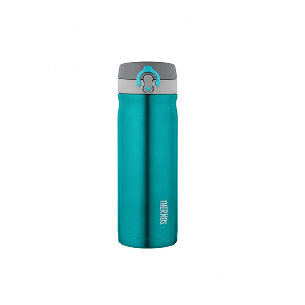 binh giu nhiet thermos direct drink flask 470ml teal 600x600 - Bình giữ nhiệt Thermos Direct Drink Flask 470ml