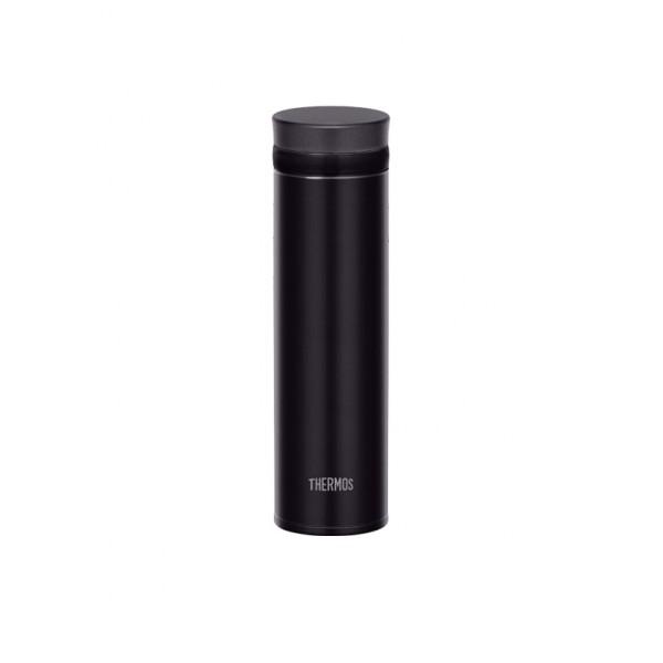 binh giu nhiet thermos super light travel tumbler 470ml black 600x600 - Bình giữ nhiệt Thermos Super Light Travel Tumbler 470ml