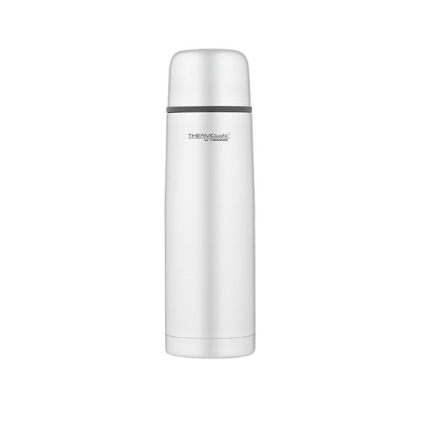 binh giu nhiet thermos thermocafe stainless steel flask 1l 600x600 - Bình giữ nhiệt Thermos ThermoCafé Stainless Steel Flask
