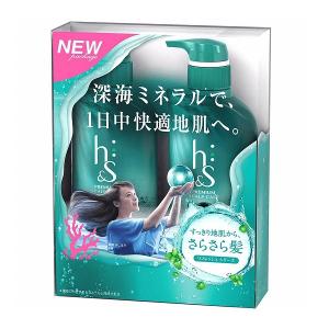 bo dau goi xa hs refresh series premium scalp care nhat ban 370ml 300x300 - Bộ dầu gội xả HS Refresh Series Premium Scalp Care Nhật Bản 370ml